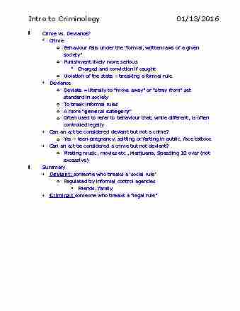 sociology-2266a-b-final-intro-to-criminology