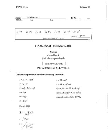phys-13100-final-final-exam-solutions
