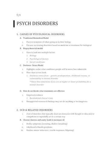 psyc100-lecture-17-psych-disorders