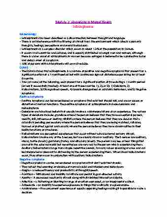 nursing-3pa2-lecture-2-module-2-alterations-in-mental-health