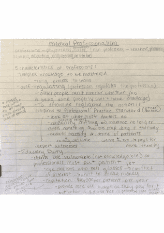 phil-1165-lecture-3-medical-professionalism