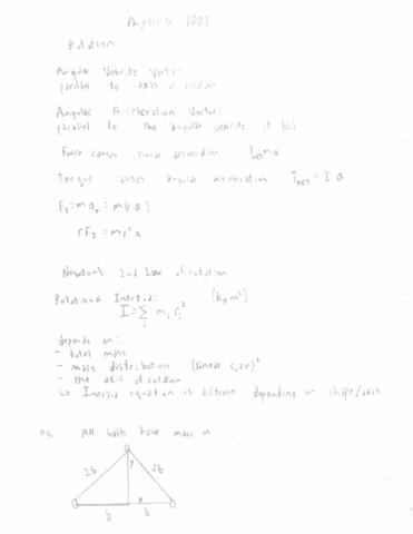 physics-1d03-lecture-6-angular-rotation