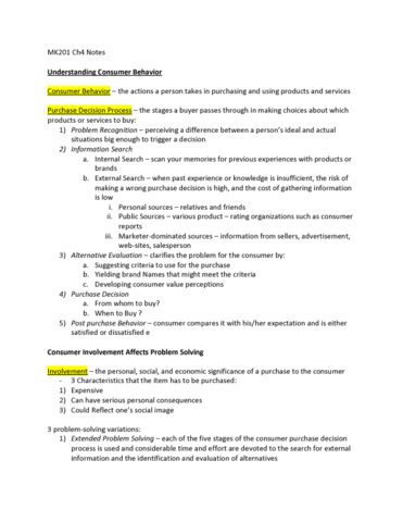 mk-201-chapter-4-mk201-ch4-notes