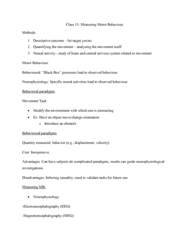 apa2120-lecture-15-measuring-motor-behaviour