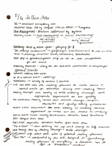 hrt-101-lecture-6-11-16-in-class-notes