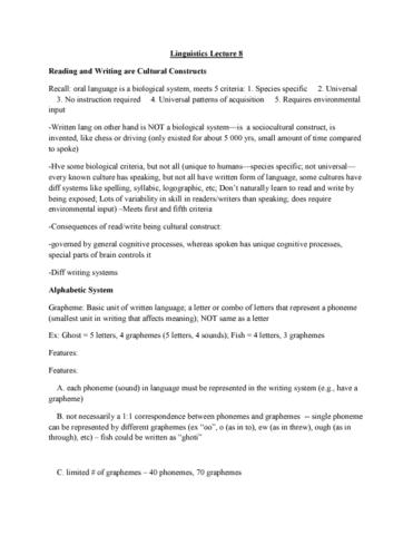 ling-1p92-lecture-8-linguistics-lecture-8-notes