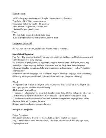 ling-1p92-lecture-10-linguistics-lecture-10-notes