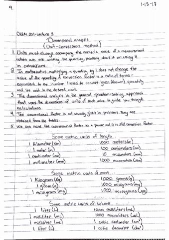 chem-201-lecture-3-chem-201-lecture-3