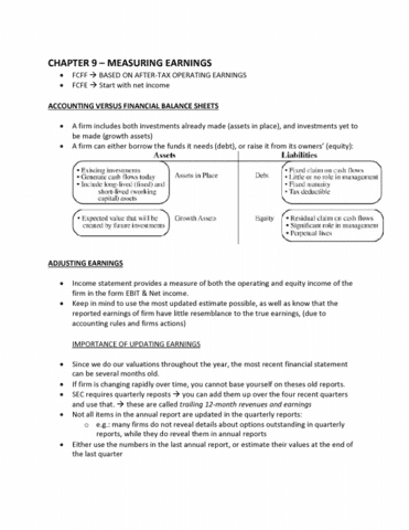 fina-410-lecture-9-chapter-9-measuring-earnings