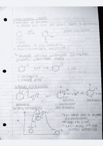 chem-0320-lecture-6-electrophilic-aromatic-substitution-reactions