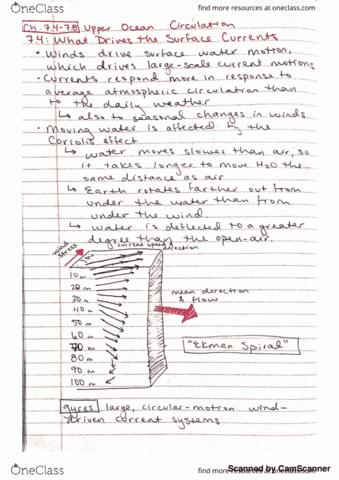 geol-3070-chapter-7-4-7-8-oceanography-upper-ocean-circulation
