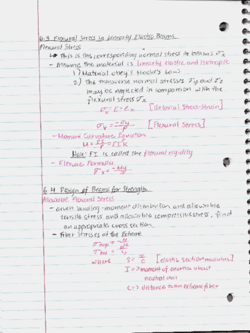 ce-313-chapter-6-6-3-6-4-6-8-textbook-notes