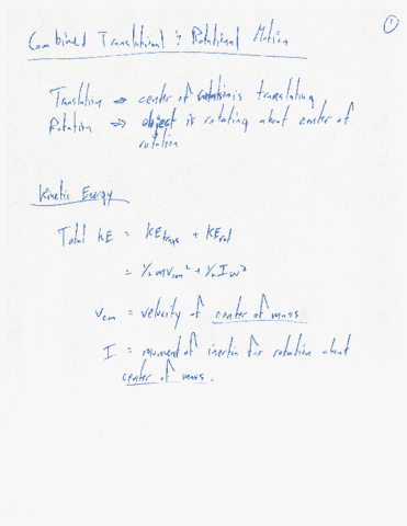 phys-111-lecture-17-rotational-and-translational-motion-2014
