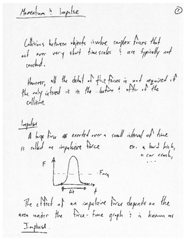 phys-111-lecture-14-lecture-14-momentum-and-impulse1-2013