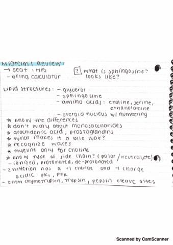 chem-221-midterm-exam-1-review