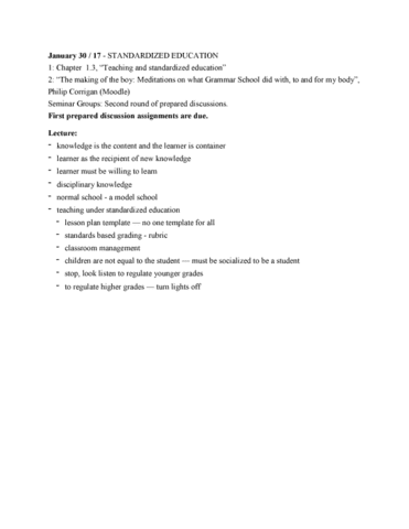 edfe-2100-chapter-january-30-17-standardized-education