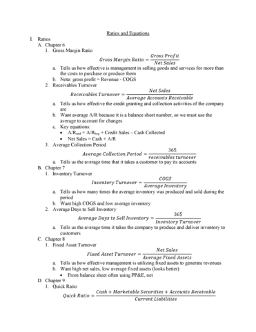 acct-2610-lecture-20-ratios-and-equations