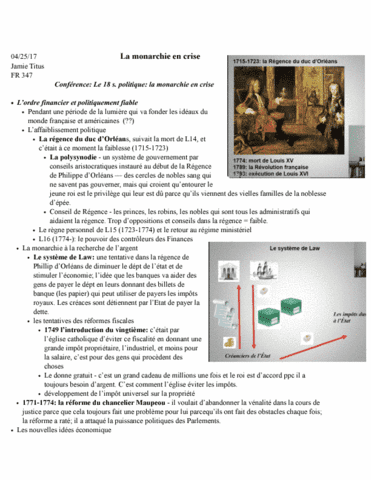 french-347-lecture-1-4-25-17-notes-et-images