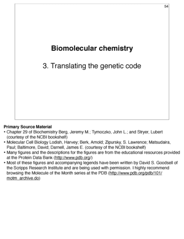chem564-lecture-1-54-84-genetic-code-and-translation