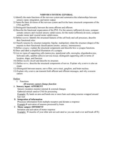 ebio-2070-lecture-1-intro-to-nerve-system