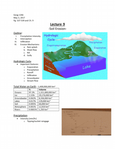 geog-1266-lecture-9-soil-erosion