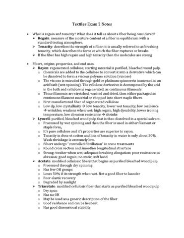 ctd-215-midterm-textiles-exam-2-notes