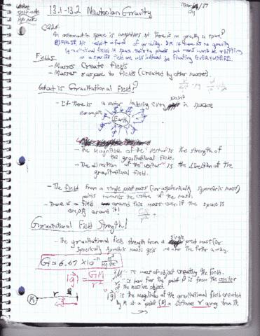 pcs-125-lecture-9-13-1-13-2-newtonian-gravity