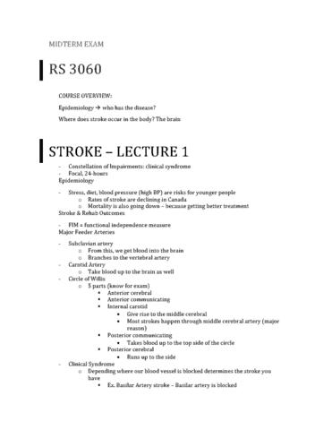 rehabilitation-sciences-3060a-b-midterm-complete-course-notes