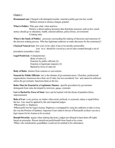 pols-3130-midterm-pols3130notes