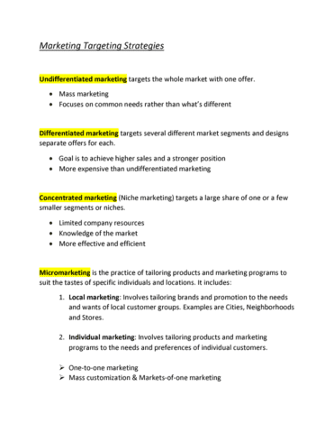mark-201-chapter-final-marketing-final-notes
