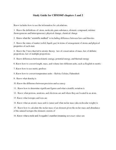 chm1045-quiz-study-guide-for-1-2