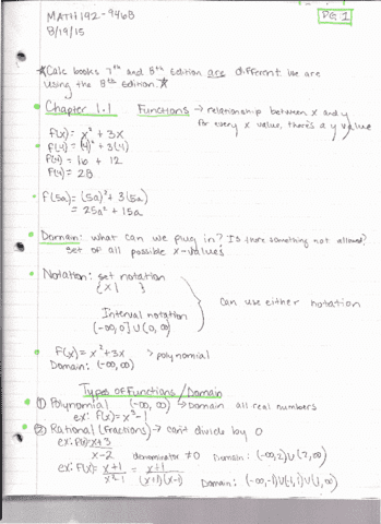 math-192-lecture-27-math-192-notes-8-19-15