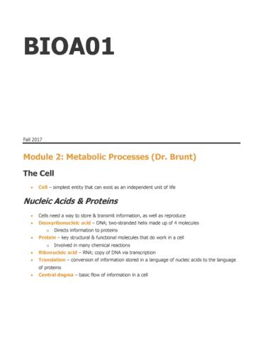 bioa01h3-final-bioa01-module-2-metabolic-processes-term-test-notes-