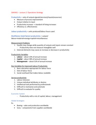 gms-401-lecture-2-gms401-lecture-2