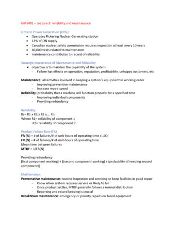 gms-401-lecture-3-gms401-lecture-3