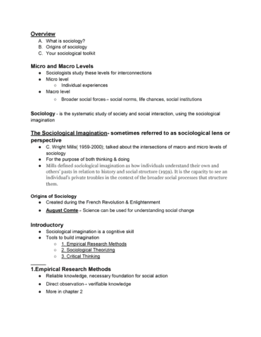 standards for research paper methodology