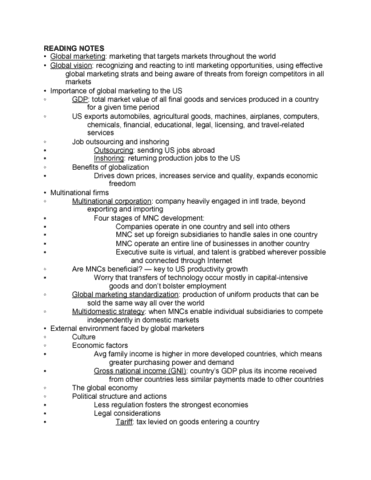 mktg-3000-lecture-5-chapter-5-reading-and-lecture-notes