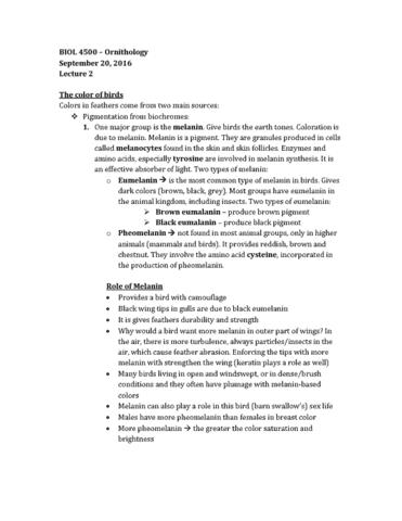 biol-4500-lecture-2-biol-4500-lecture-2-notes