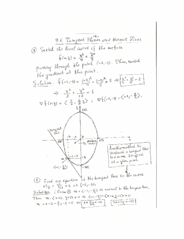 mech-221-final-9-6-tangent-planes-and-normal-lines