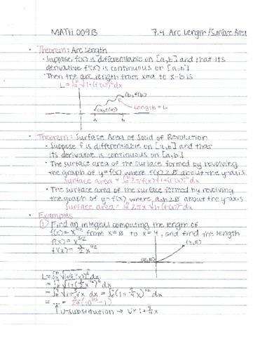 math-009b-lecture-25-lecture-25-math-009b-7-4-arc-length-surface-area