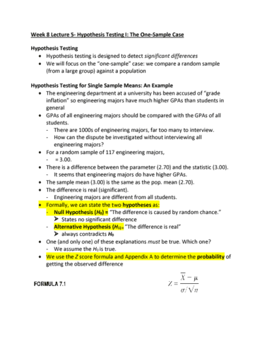 ssci-2910u-lecture-5-week-8-hypothesis-testing-i-the-one-sample-case