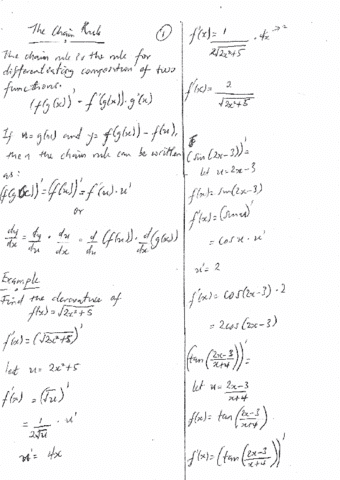 mac-2311-lecture-6-calculus-week-6-notes-