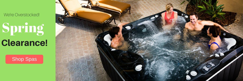 hot tubs ma