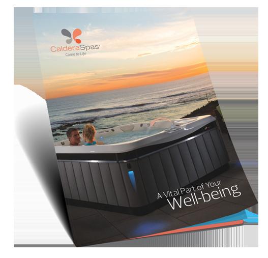 Caldera Spas brochure Download