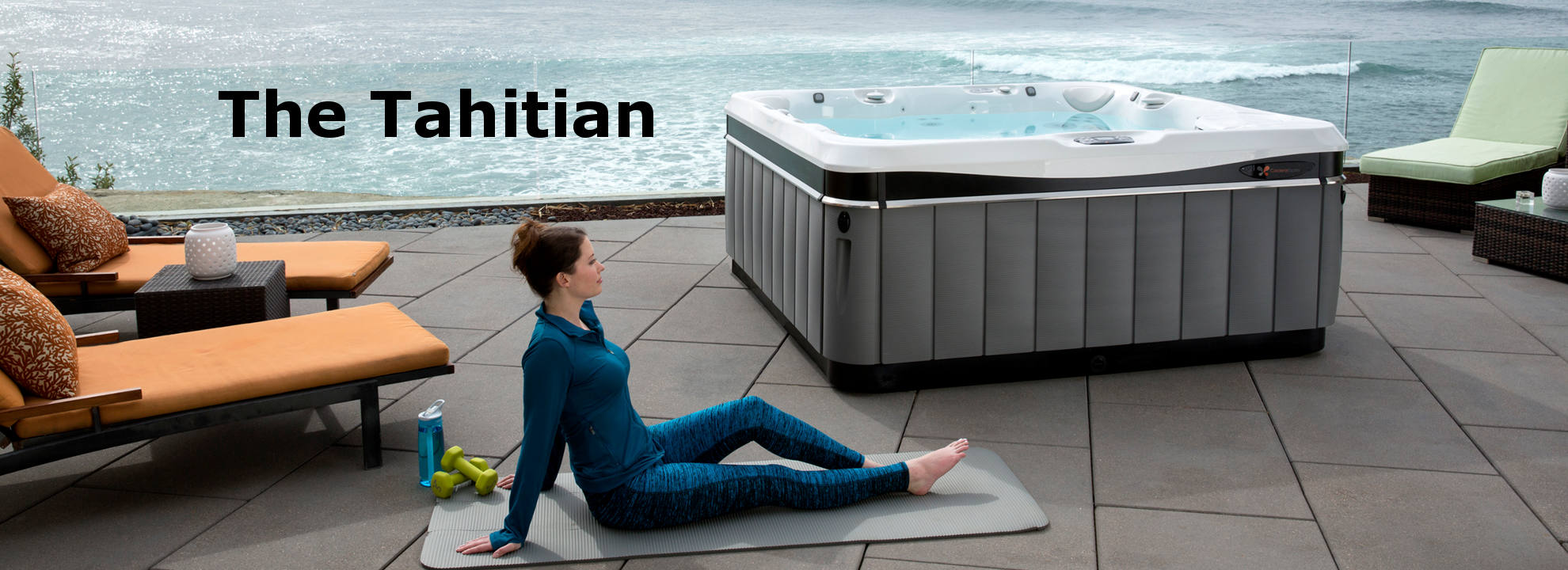 The Tahitian Hot Tub MA NH
