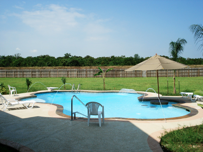 Pools by Price - Precision Pools & Spas