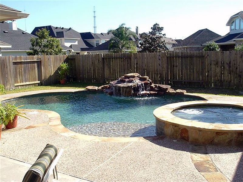 pools by price ForPool Designs Under 30000