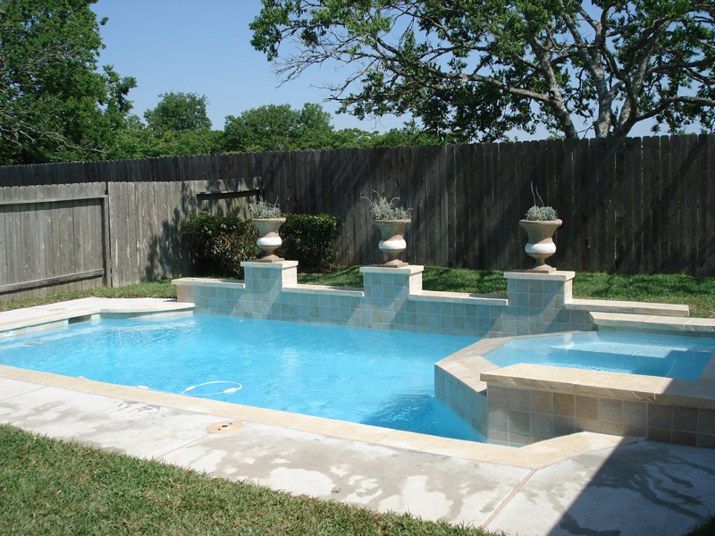 Pools by price for Spa builders