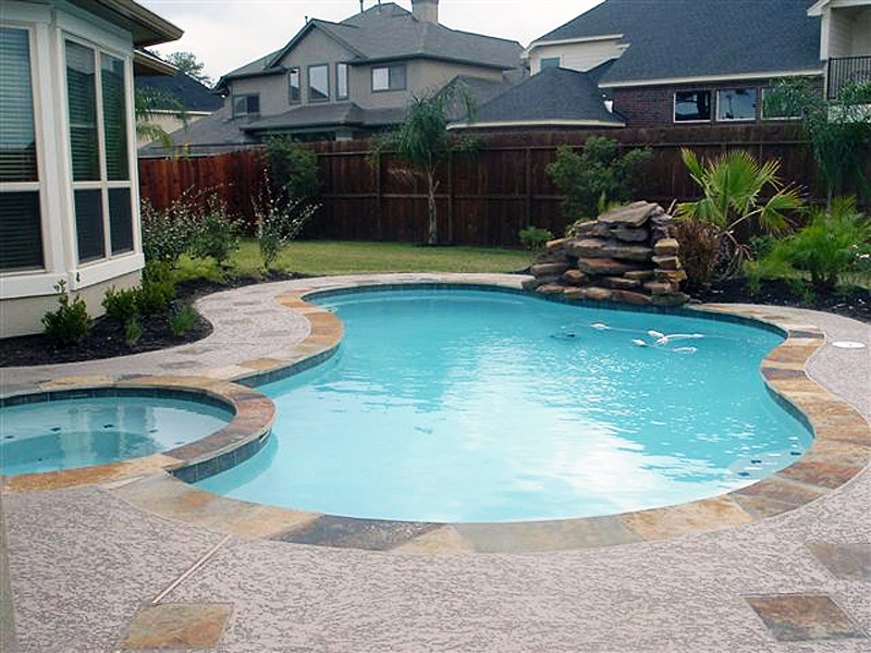 Pools by price for Pool and spa show usa