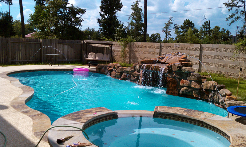 Pools By Price